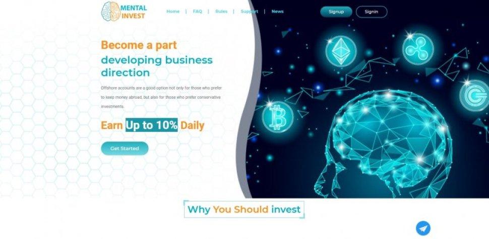 Mental Invest