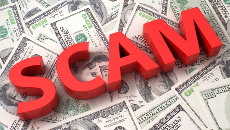 What is a scam investment project?