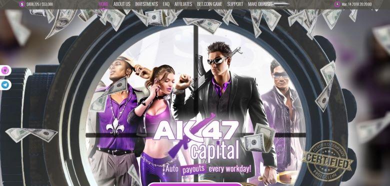 Ak47 Capital