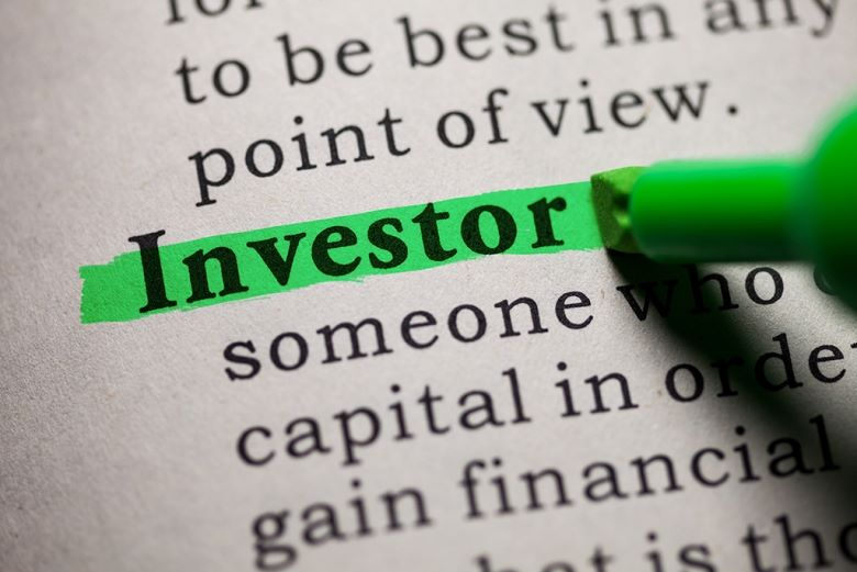 Investor glossary and terms