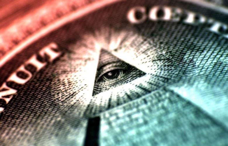 The principle of the financial pyramid