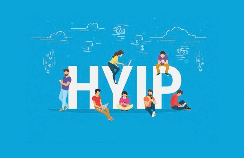 Slang in the HYIP industry
