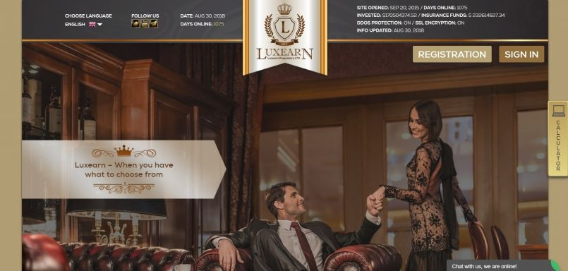Luxearn