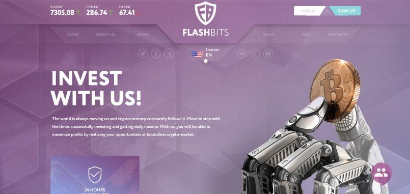Flash Bits