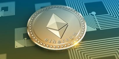 Ethereum is the platform of the future and the main competitor of Bitcoin