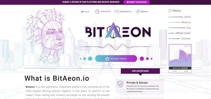 Bitaeon