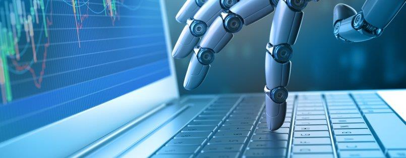 Forex trading robots: what it is and why they are needed
