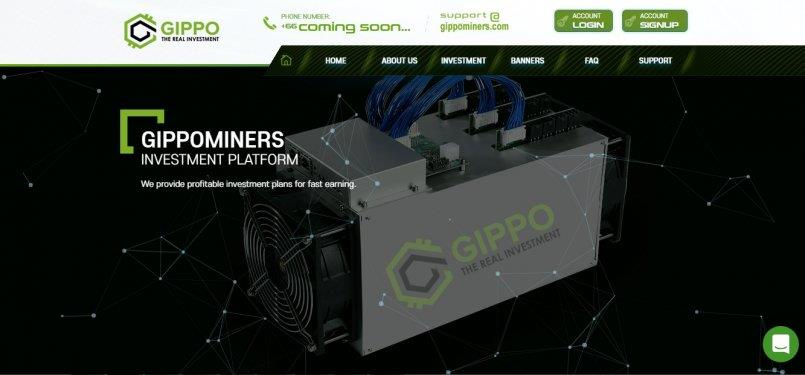 Gippo Miners
