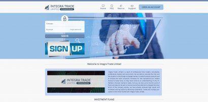 Integra Trade