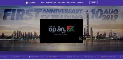 FxTrading Corp