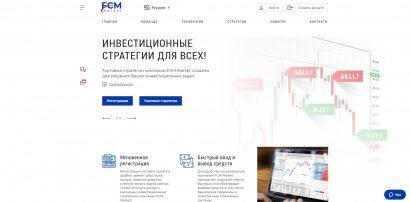 FCM Market
