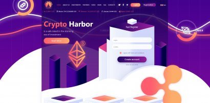 Crypto Harbor