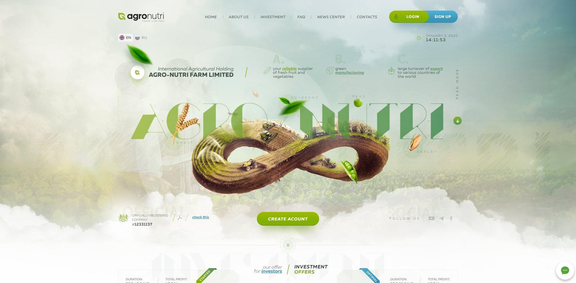 Agronutri farm