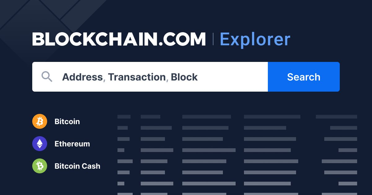 Blockchain.com cryptocurrency wallet review and review