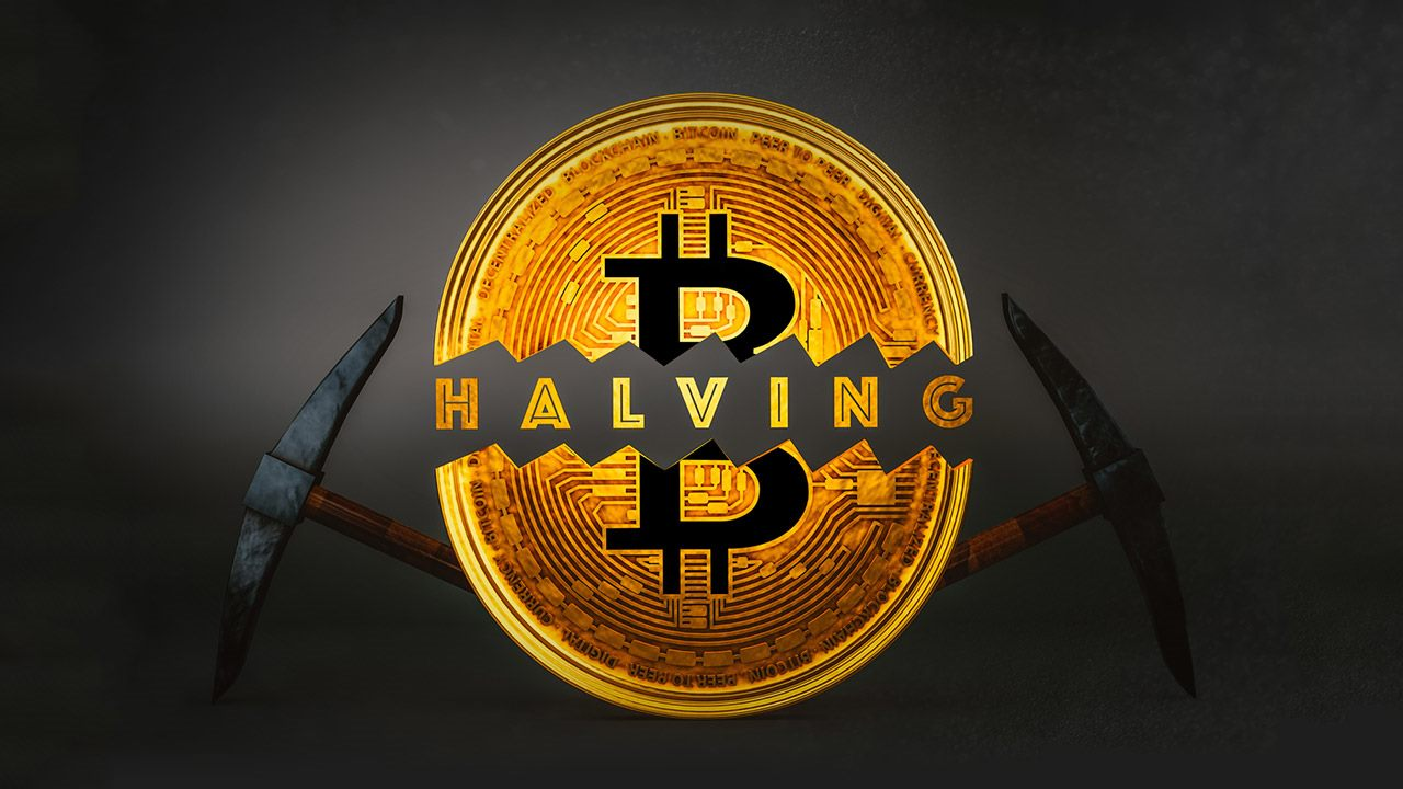 Halving bitcoin. What is it and why is it needed