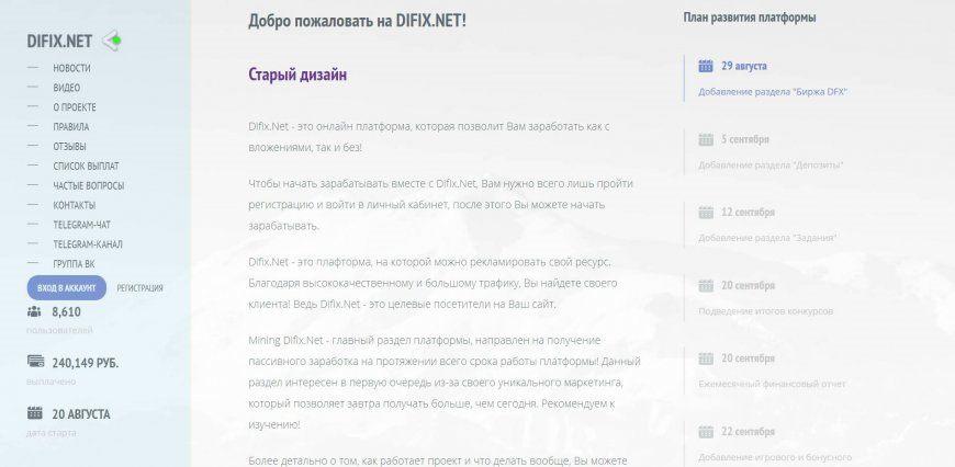 Difix