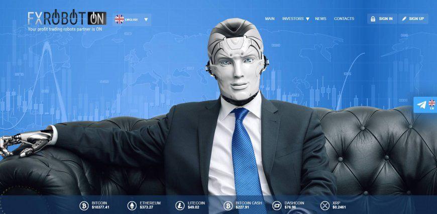 Fx Roboton