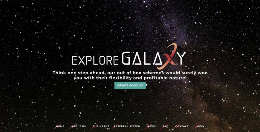 Explore Galaxy project review and recall