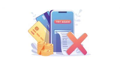 What to do if the transaction has not been transferred to Perfect Money