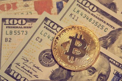 Cryptocurrency and conversion. Understanding how it works