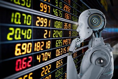 Do you know anything about automated trading on the FOREX exchange?