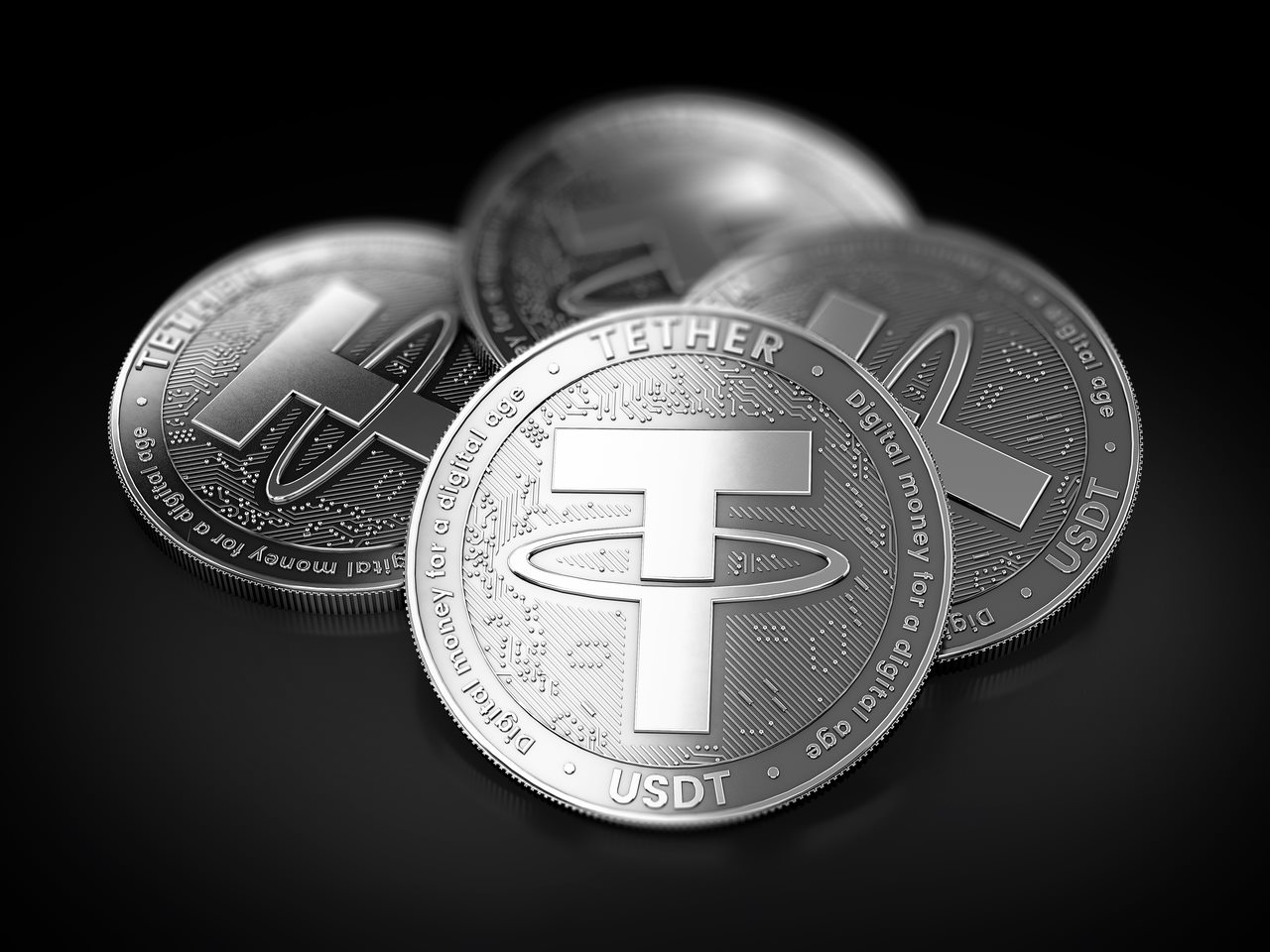 Tether is the largest stablecoin. How to use it?