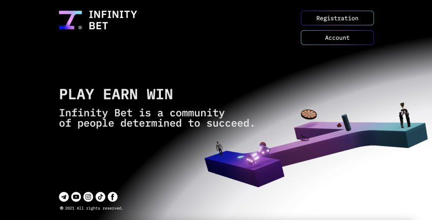 Review and recall of the Infinity Bet project