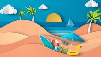 "Contest ""How I spent my summer"" from RichMonkey.biz. Prize fund - $ 600"